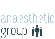 Colchester Anaestetic Group